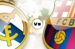 Pronostics Real Madrid Barcelone